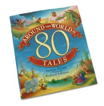 Around the World in Eighty Tales