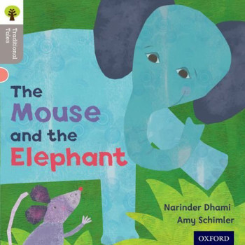 The Mouse and the Elephant