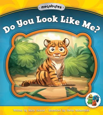 Do You Look Like Me?