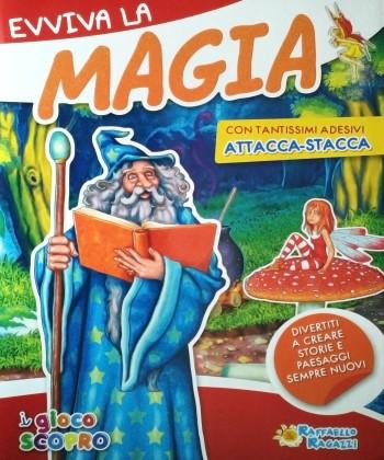 Magic and Princesses