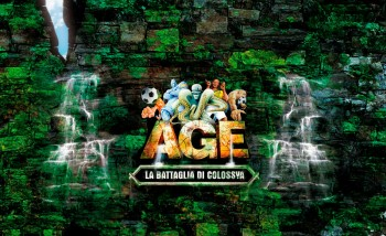 AGE - La Battaglia di Colossya