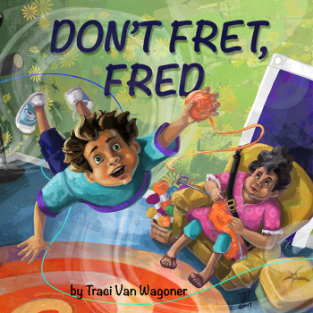 Don't Fret, Fred