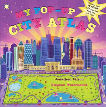 My Pop-Up City Atlas