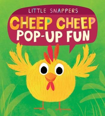 Cheep Cheep - Pop up fun